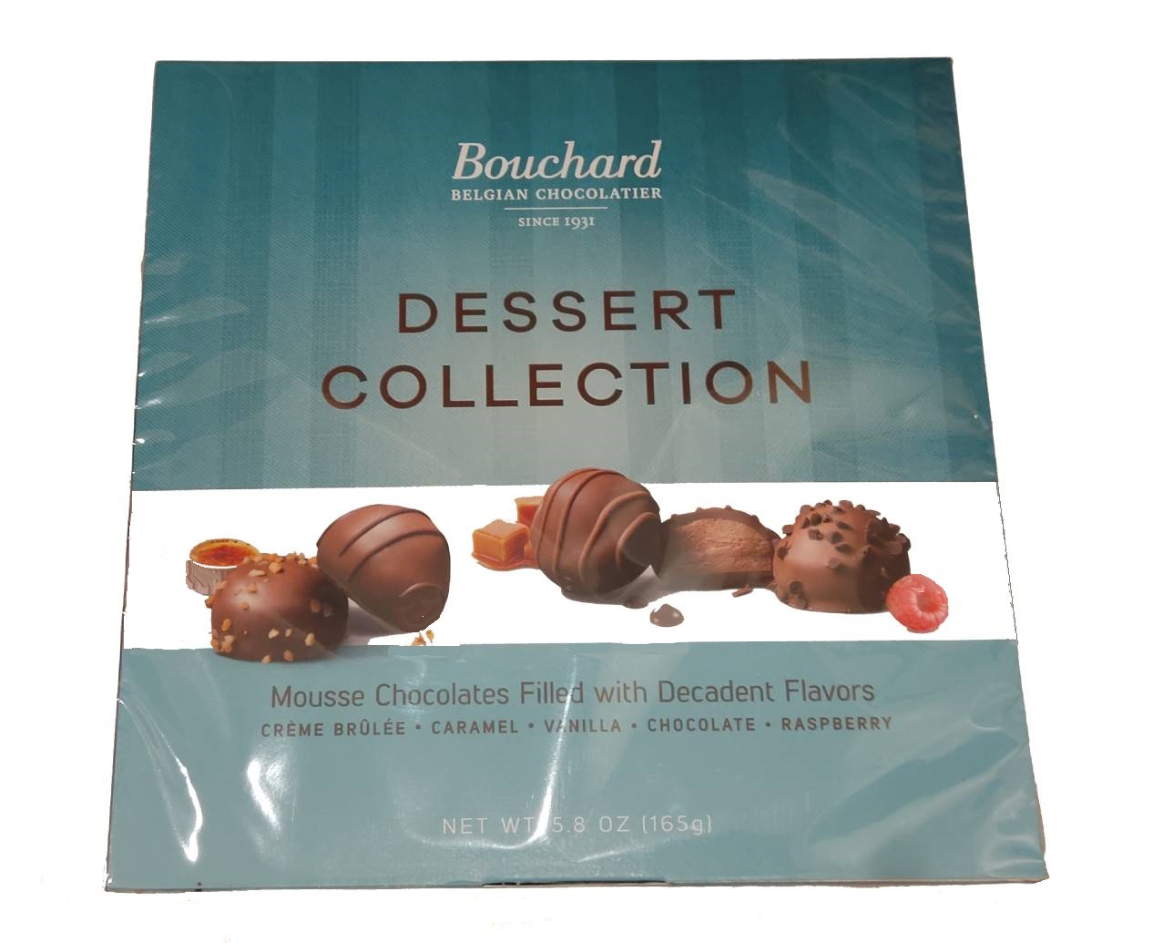 Bouchard Dessert Collection