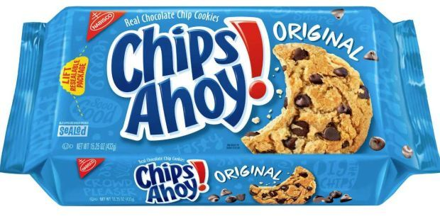 Chips Ahoy! Cookie