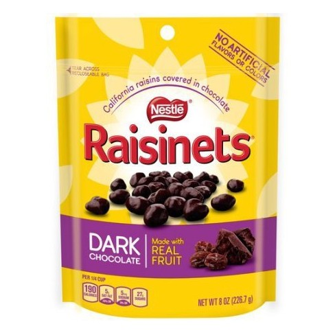 Nestle Raisinets