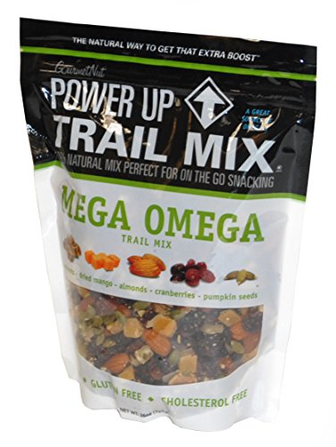 Trail mix Mega Omega