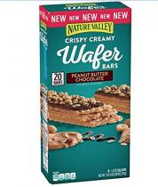 Nature Valley Wafer