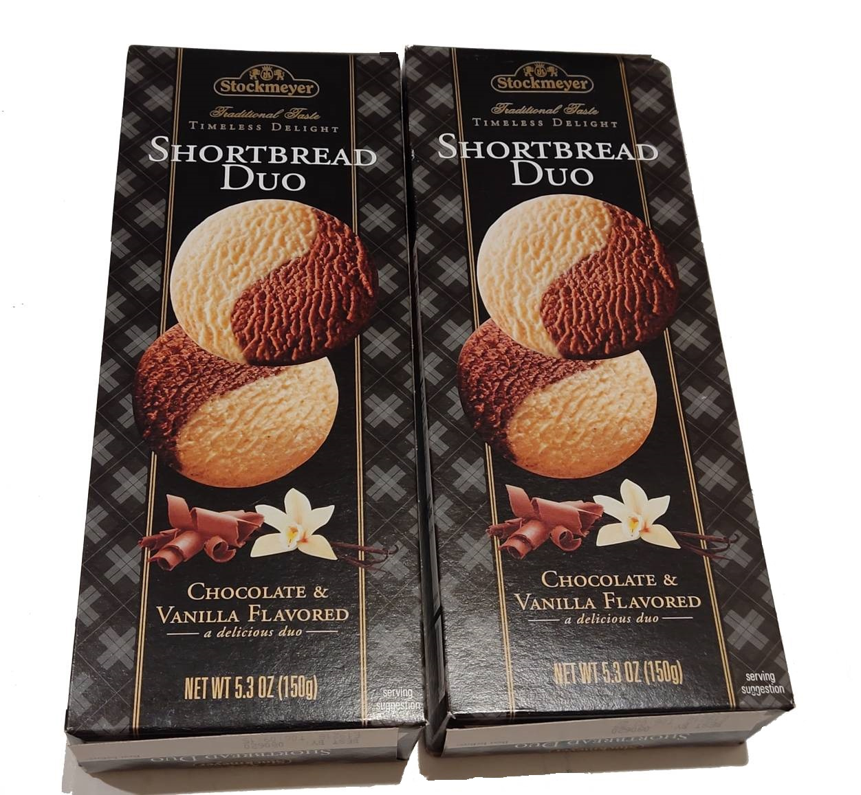 StockMayer - Shortbread
