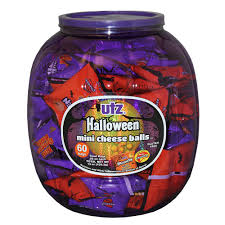 UTZ Mini Cheese Balls