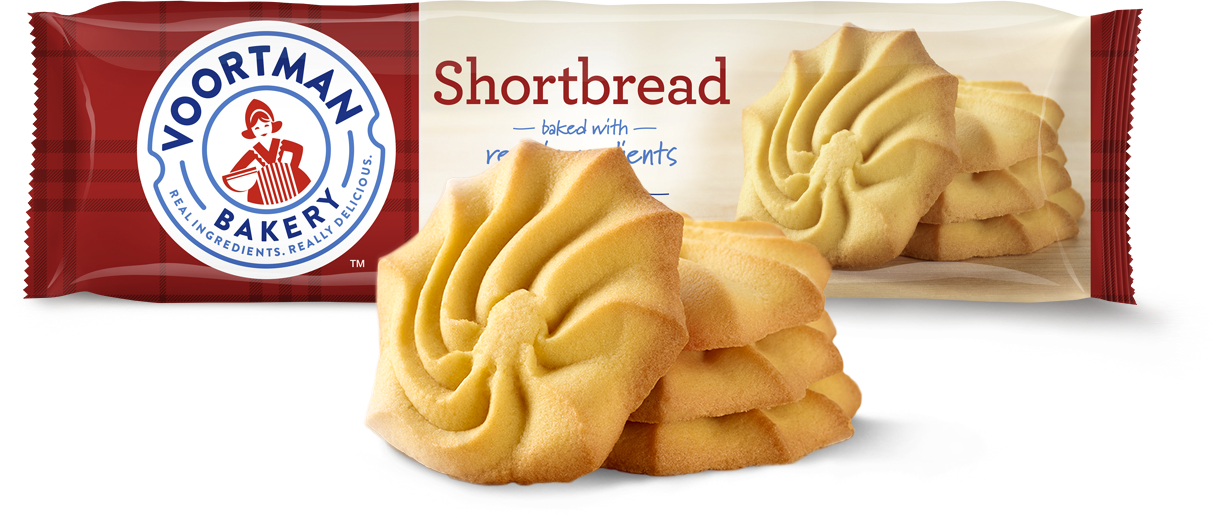 Sugar Free Shortbread