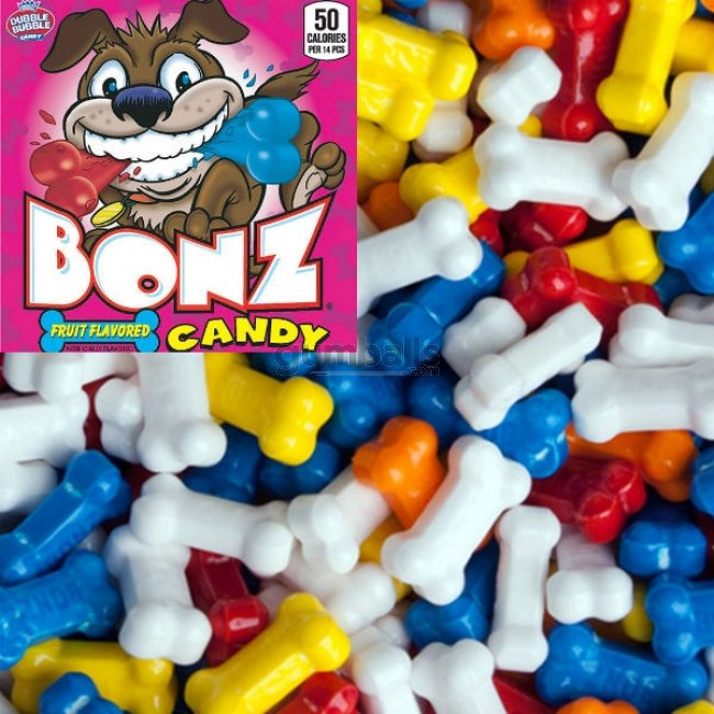 Bonz Coated