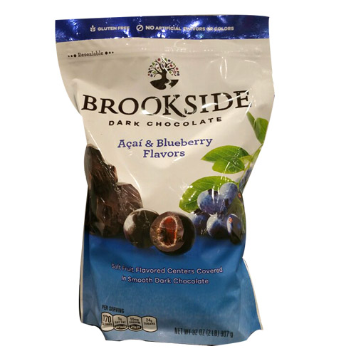 Brookside Dark Chocolate (907g)