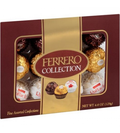 Ferrero Collection 12