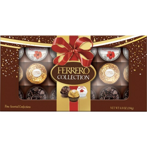 Ferrero Collection 18