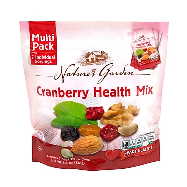 Cranberry Health Mix