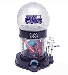 JellyBelly Star Wars Machine (có hàng)